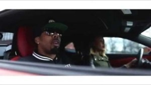 Video: Chevy Woods - Pick Ups & Drop Offs (feat. Young Scooter)